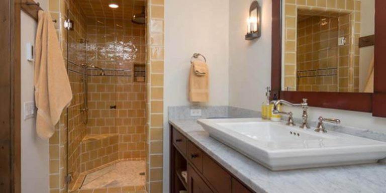 Livesay-Grumet Guest Bath