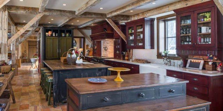 Livesay-Grumet Kitchen
