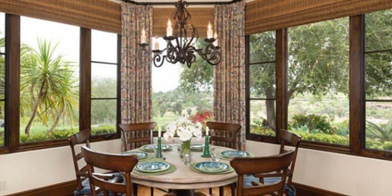 LiveSay-Grumet Rancho Santa Fe Breakfast Area