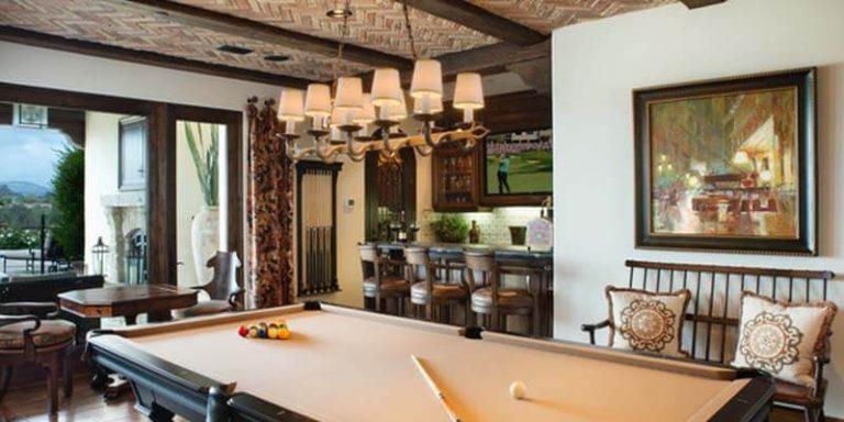 LiveSay-Grumet Rancho Santa Fe Game Room