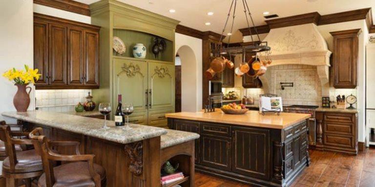 LiveSay-Grumet Rancho Santa Fe Kitchen