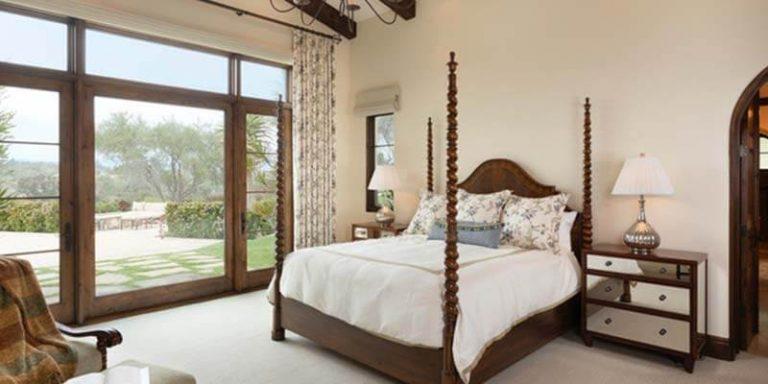 LiveSay-Grumet Rancho Santa Fe Master Bedroom